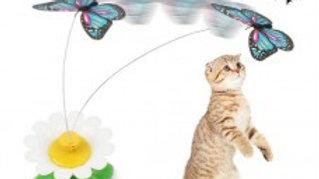 Brinquedo Gatos Superpop Butterfly - Puppets