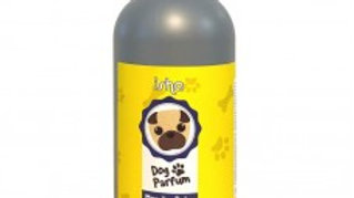 Perfume Linha Dog Perfum Mamãe Bebe 1L - Isha
