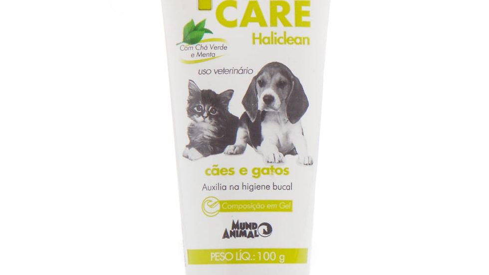 HaliClean 100g  Higiene oral para Cães e Gatos - Good Care