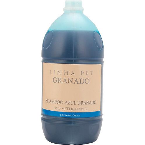 Shampoo Azul Pet 5L - Granado