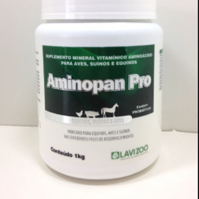 Lavizoo Aminopan Pro 1kg
