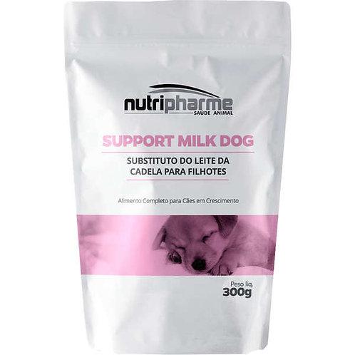 Alimento Support Milk Dog 300gr - Nutripharme
