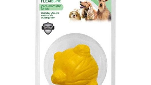 Brinquedo FlexiBone Meteoro para Cães até 15kg - Odontopet