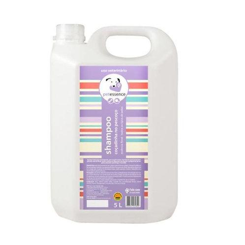 Shampoo Coçadinha no Pescoço 5L cães e gatos - Pet Essence