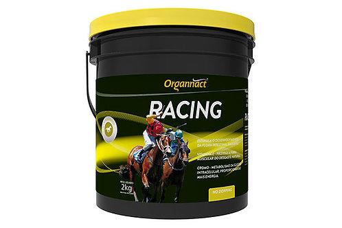 Suplemento para Equinos Racing 2kg - Organnact