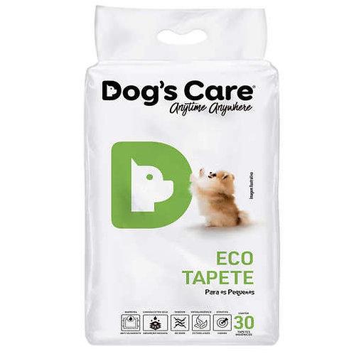 Tapete Higiênico 30 unidades para cães até 7kg - Dogs Care