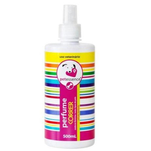 Perfume Correr 500ml - Pet Essence