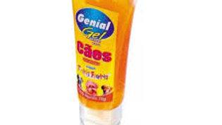 Gel Dental Tutti Frutti 70gr Cães - Genial Pet