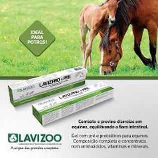 Laviz Probióticos + Prebióticos Equinos 40g - Lavizoo