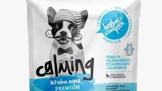 Bifinhos Super Premium Cães Calming Herbal Pack Familiar 300gr - The French Co