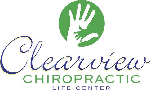 Dr. Sharla Robertson said it would be ok to put Clearview Chiropractic Life Center