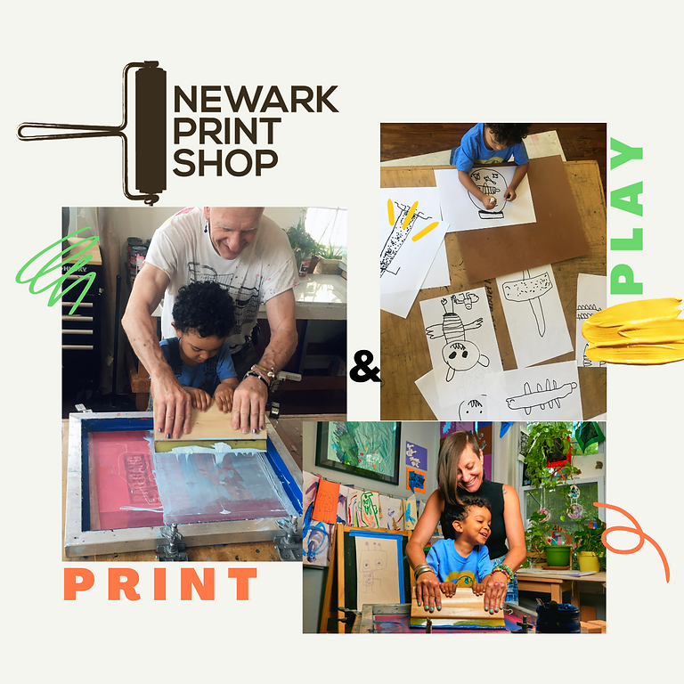 PRIVATE PRINT & PLAY SPACE LIMITED (10 spots)