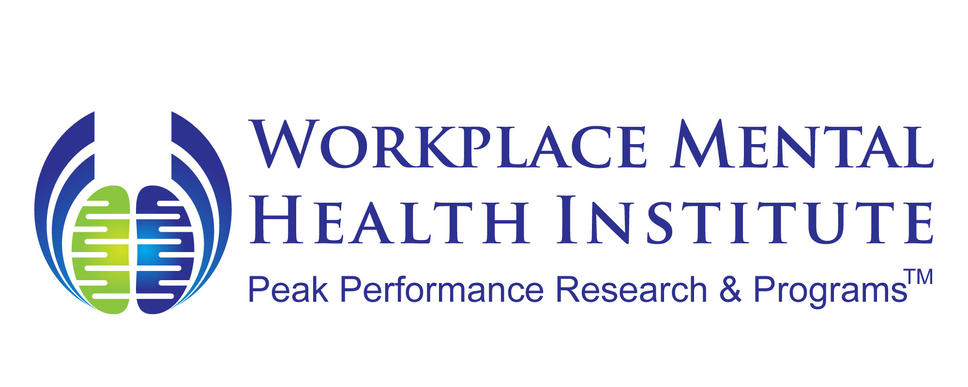 The Workplace Mental Health Institute
