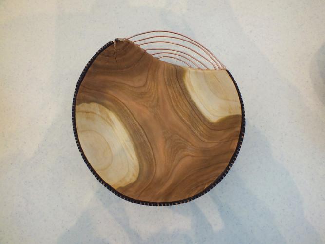 Dysfuntional bowl III