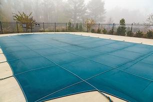 Pool Openings