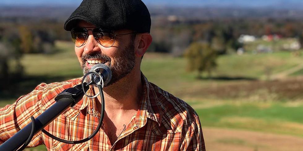James Vincent Carroll Live on Easter Sunday