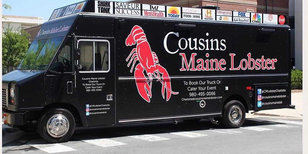 Cousins Maine Lobster is Back!