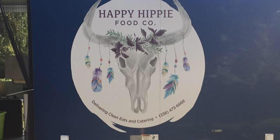 Happy Hippie Food Truck