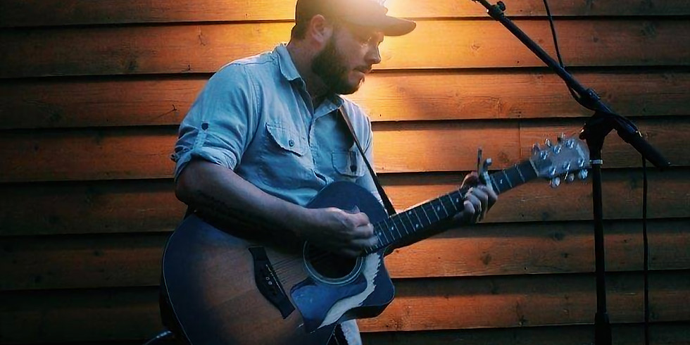 Live Music with Darrell Hoots