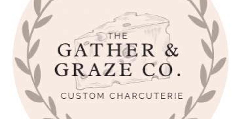 The Gather & Graze Co.