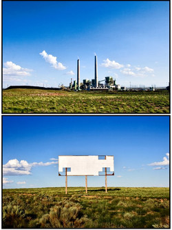Scenes from the American roadside, Succe