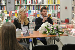 23.03.2012 - Melbook Padova