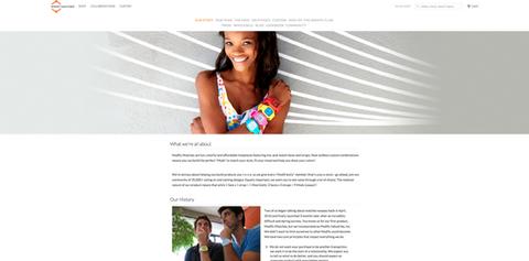 site Modify