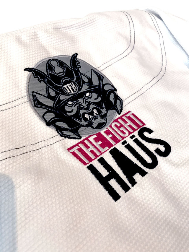THE FIGHT HAUS