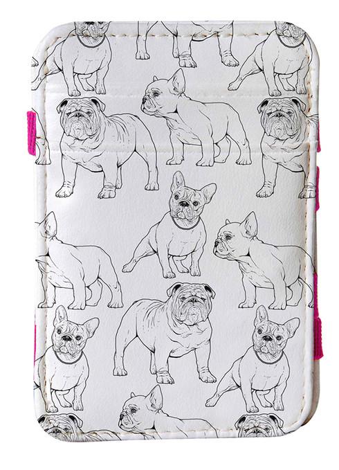 Carteira dogs