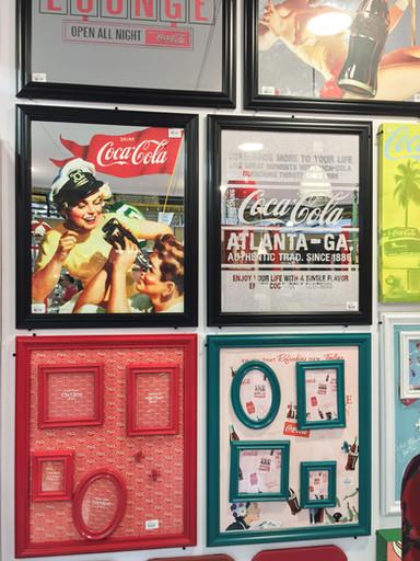 Produtos Coca-Cola