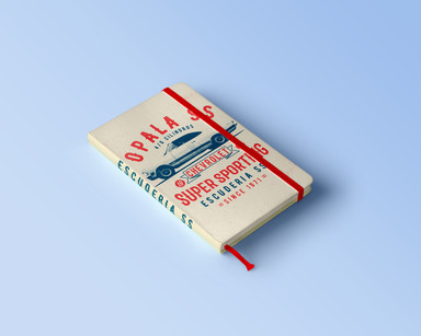 Notebook GM