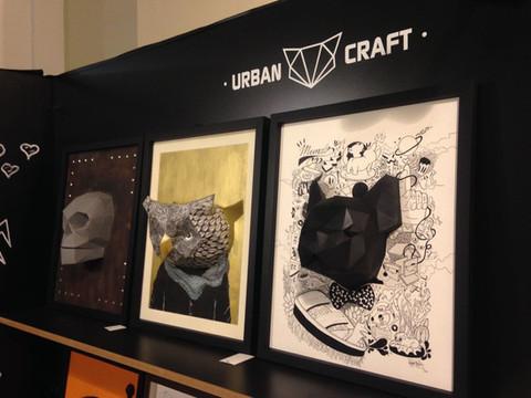 Stand Urban Craft