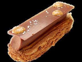 eclair cacahuètes & chocolat.webp