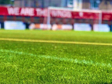 Preview - Welling United (A) - Saturday 14th September