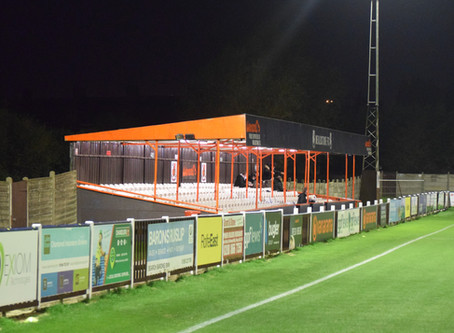 FA Youth Cup tie POSTPONED