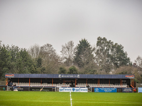 Preview - Dorking Wanderers (H) - Saturday 22nd February
