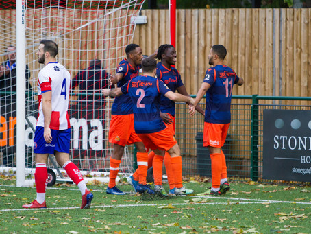 PREVIEW | Dorking Wanderers (A)