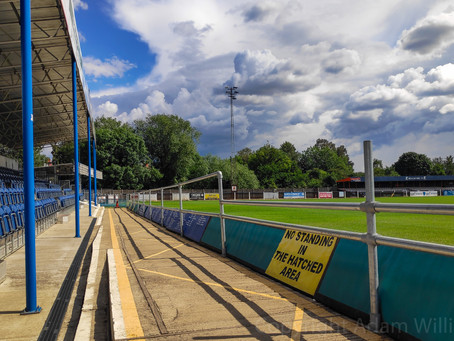 VACANCY | General Manager