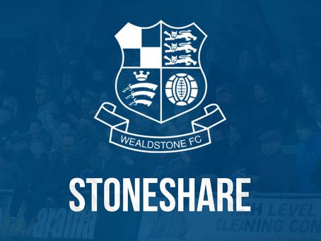 StoneShare returns!