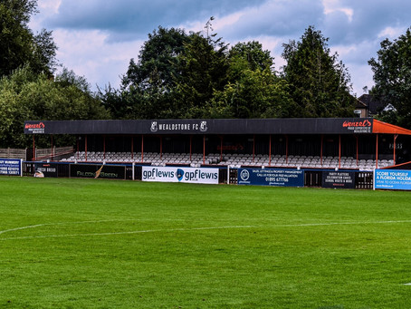 Preview - Dartford (H) - Saturday 3rd August