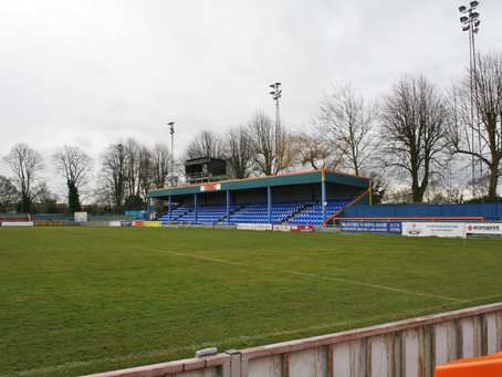 Reversed Preview - Braintree Town (A) - Saturday 10th August 2019