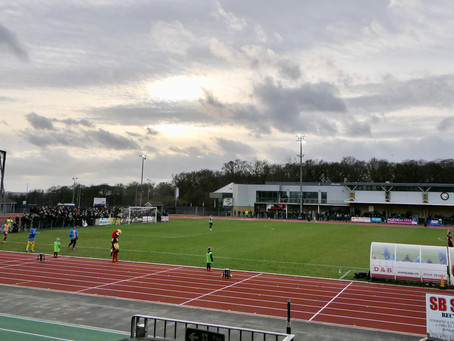 Preview - Chelmsford City (A) - Saturday 12th October
