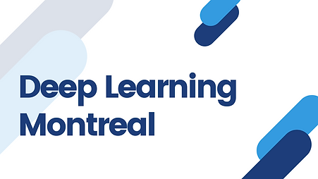 Deep Learning Conferences