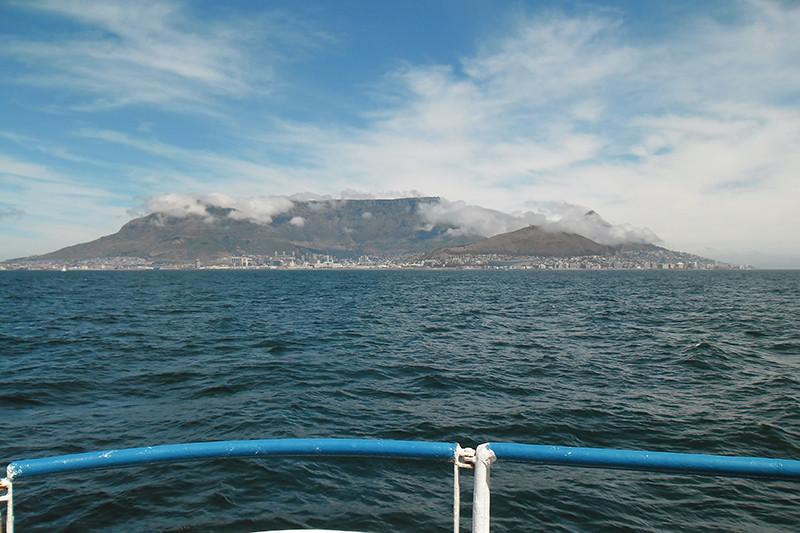 دليل السفر الى جنوب افريقيا ومدينة كيب تاون