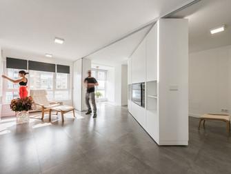 Casa MJE par PKMN Architectures