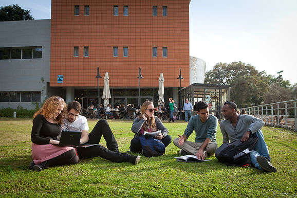 Bar Ilan University Undergraduate program