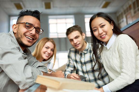 Graduate Programs (English)