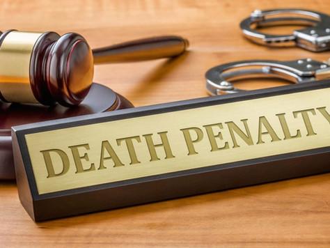 Death Penalty Wisdom