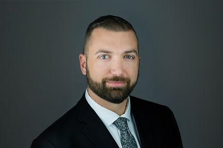 Raun Atkinson, Attorney at Kollie Law Group