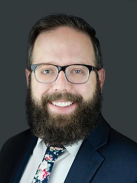 Clark Fry, Kollie Law Group Attorney